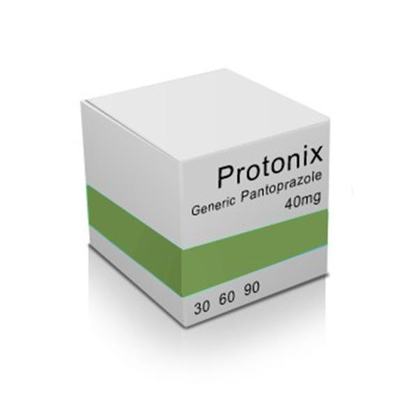 Protonix Medication Dosage